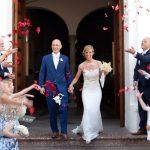 Dearbhail & Graham wedding in Nerja: sun, music and flamenco.