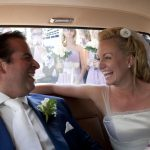 Niamh and Mark marry with style, elegance and panache in Marbella
