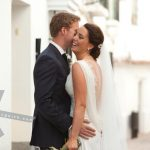 Sinead & Ross's wedding in Marbella: a hot Autumn affair.