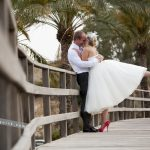 Louise and Martin marry in Arroyo de la Miel and with a stylish reception at Baboo in Benalmadena